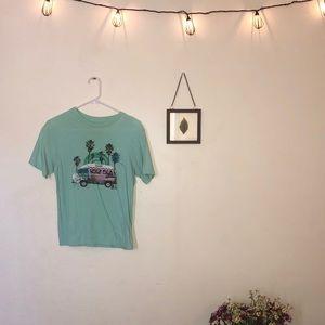 Vans Retro T-Shirt!
